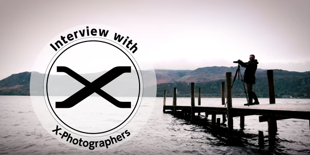 X-Photographer shares his experience shooting with the new FUJIFILM X-E2S – YouTube