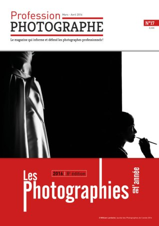 Profession Photographe est arrivé ! | Profession Photographe