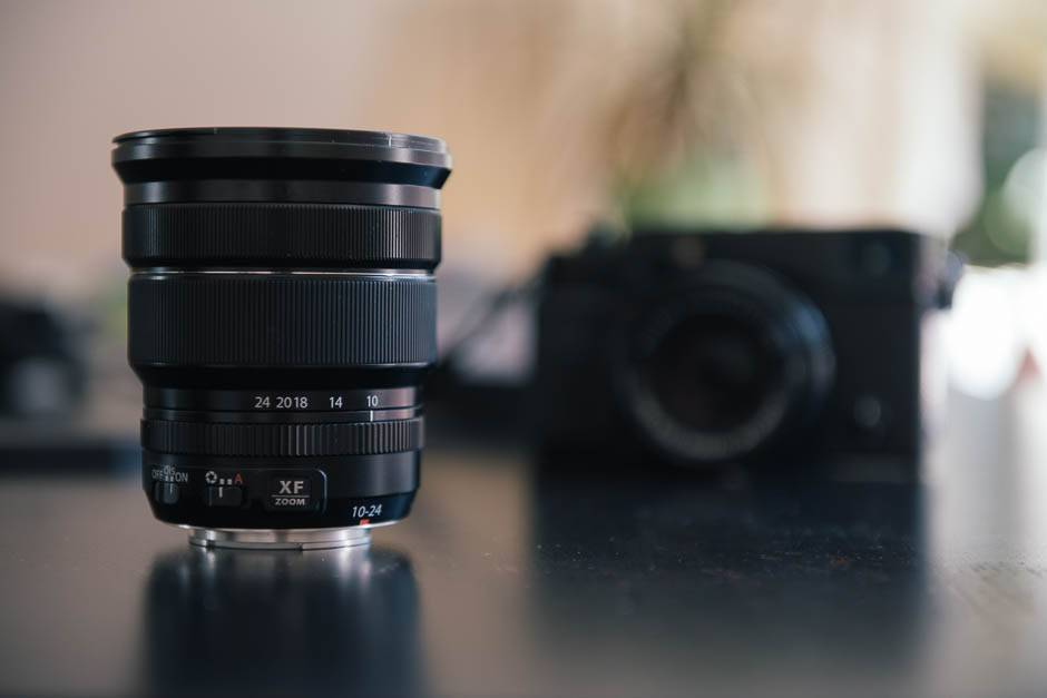 Test du zoom ultra grand-angle Fujifilm Fujinon XF 10-24mm f/4 R OIS