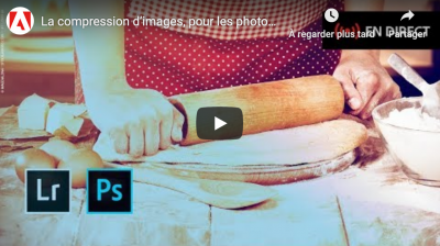 Adobe Lightroom – Adobe Photoshop – La compression d'images, pour les photographes | Adobe France